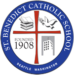 St. Benedict Catholic School | Private preschool, kindergarten, elementary and middle school